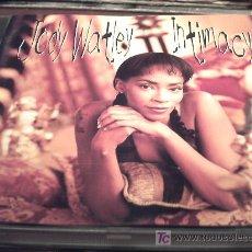 CDs de Música: CD / JODY WATLEY INTIMACY/MCA 1993/ JUNIO/10 PEPETO. Lote 20111489
