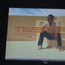 CDs de Música: TIESTO - IN SEARCH OF SUNRISE 6 - IBIZA - DOBLE CD ALBUM - BLACK HOLE - 2007. Lote 26669793