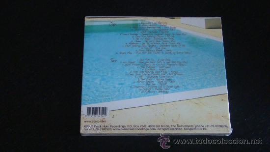 CDs de Música: TIESTO - IN SEARCH OF SUNRISE 6 - IBIZA - DOBLE CD ALBUM - BLACK HOLE - 2007 - Foto 2 - 26669793