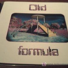CDs de Música: CD / OLD FORMULA /PEPETO. Lote 46605628