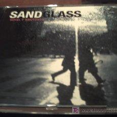 CDs de Música: CD / SANDGLASS / MIKEL F. KRUTZAGA /N UBA RECORDS / 2003 / PEPETO. Lote 20174631