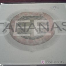 CDs de Música: CD/TANANAS SPEED/EPIC 1999 PEPETO. Lote 20177423