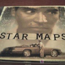 CDs de Música: CD/ STAR MAPS /ORIGINAL MOTION PICTURE SOUND TRACK PEPETO. Lote 27028536