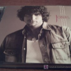 CDs de Música: CD/JONAS/THE SAME OL`G I´LL ALWAYS BE UNTIL THE COFFIN HOLDS ME/JUNIO/10. Lote 20250074
