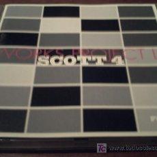 CDs de Música: CD / WOKS PROJECT LP SCOTT 4/FOLK ARCHIVE PEPETO. Lote 20306456