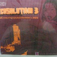 CDs de Música: CD-RECOPILATORIO CASA LATINA 3- 2CDS-DESCATALOGADO-NUEVO PRECINTADO. Lote 26574619