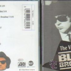 CDs de Música: THE VERY BEST OF BLUES BROTHERS CD/ JAZZ- 087. Lote 20691589