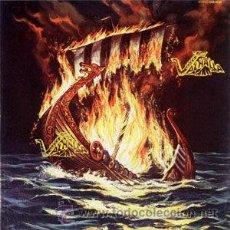 CDs de Música: VALHALLA (USA-1969) HARD ROCK PROGRESIVO. Lote 26819952