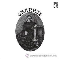 CDs de Música: GRANNIE (UK-1971) HARD ROCK PROGRESIVO. Lote 20805110