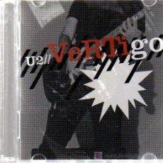 CDs de Música: MINI CD PROMOCIONAL - U2 - VERTIGO. Lote 27525458