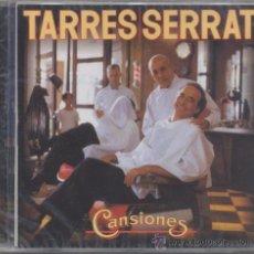 CDs de Música: JOAN MANUEL SERRAT,TARRES DEL 2000. Lote 20927967