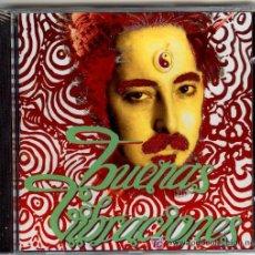 CDs de Música: BUENAS VIBRACIONES * CD * MEGARARE * DERRIBOS GLUTAMATO * MOVIDA * PISICODELIC 80'S * PRECINTADO!. Lote 48350077