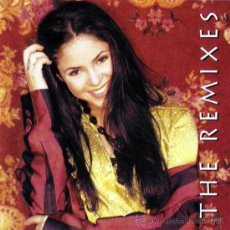 CDs de Música: SHAKIRA - CD - THE REMIXES - PRECINTADO!!!. Lote 99736566