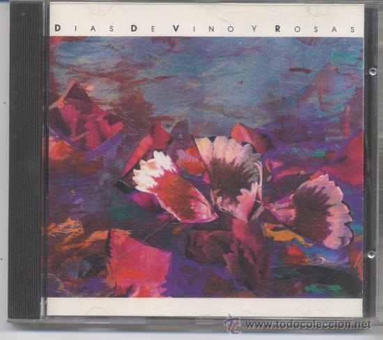 DIAS DE VINO Y ROSAS, DEL 91 (Música - CD's Pop)
