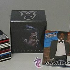CDs de Música: MICHAEL JACKSON / CAJA DE 20 DUAL -DISC SINGLES/EDICION UK. Lote 21460973