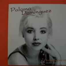 CDs de Música: PALOMA DOMINGUEZ AUTO REVERSE VER TEMAS EN FOTO ADICIONAL CD. Lote 60075425