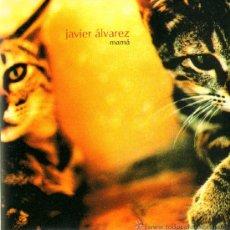 CDs de Música: MUSICA GOYO - CD SINGLE - JAVIER ALVAREZ - MAMA - POP LOVE - *BB99. Lote 21806374