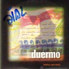 CDs de Música: MUSICA GOYO - CD SINGLE - INMA SERRANO - FOLK - LOVE *GG99. Lote 21806516