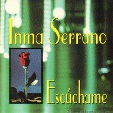 CDs de Música: MUSICA GOYO - CD SINGLE - INMA SERRANO - FOLK - LOVE *GG99. Lote 21806518