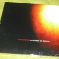 CDs de Música: LOS PLANETAS- LA LEYENDA DEL ESPACIO (2007). Lote 27374640