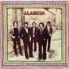 CDs de Música: CD ALAMAEDA PROGRESIVO ESPAÑOL ROCK ANDALUZ. Lote 22257962