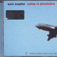 CDs de Música: MARK KNOPFLER CD. Lote 22387254