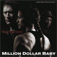 CDs de Música: MILLION DOLAR BABY - BANDA SONORA ORIGINAL - CD - CLINT EASTWOOD - PRECINTADA. Lote 25565108