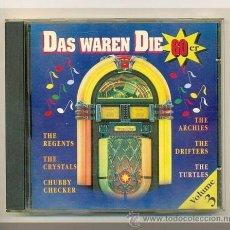 CDs de Música: 60,70-DAS WAREN VOL 3 ,IMPORTADO...... Lote 25344203