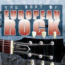 CDs de Música: THE BEST EUROPEAN ROCK - 2 CD - 20 DE LAS MEJORES BANDAS EUROPEAS ( SEX MUSEUM ) PRECINTADO. Lote 50827896