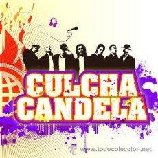 CDs de Música: CULCHA CANDELA * CD * VER. INTERNACIONAL BONUS - MEJOR MESTIZAJE ALEMÁN - PRECINTADO!!!. Lote 27343714