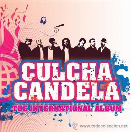 CDs de Música: CULCHA CANDELA * CD * Ver. INTERNACIONAL BONUS - Mejor mestizaje alemán - PRECINTADO!!! - Foto 2 - 27343714