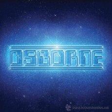 CDs de Música: TODD OSBORN * CD * OSBORNE * LTD DIGIPACK* PRECINTADO!!. Lote 27136185