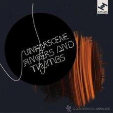 CDs de Música: UNFORSCENE * 2CD * FINGERS & THUMBS * PRECINTADO!!!. Lote 26032751
