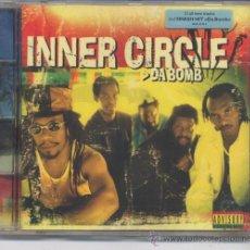 CDs de Música: INNER CIRCLE,DA BOMB DEL 96. Lote 22888865