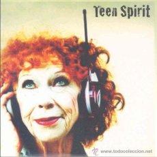 CDs de Música: TEEN SPIRIT - VARIOS - CD SAMPLER PROMOCIONAL 2001 - BLUR, CRAMBERRIES, OASIS, WEEZER. Lote 22969827