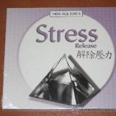 CDs de Música: STRESS RELEASE. Lote 27110192
