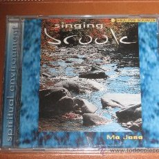 CDs de Música: SINGING BROOK - MA JANA. Lote 27110194