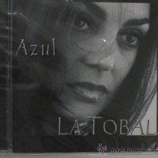 CDs de Música: CD-AZUL-LA TOBALA-14 TEMAZOS-FLAMENCO PURO -IMPRESCINDIBLE-NUEVA PRECINTADA. Lote 84934062