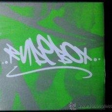 CDs de Música: ROBBIE WILLIAMS - RUDE BOX - CD SINGLE - PROMO - 3 TRACKS - EMI - 2006 - TAKE THAT. Lote 27449739