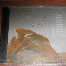 CDs de Música: THE REVEALING SONGS OF YES. Lote 27268392