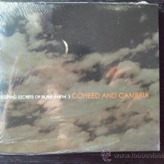 CDs de Música: IN KEEPING SECRETS OF SILENT EARTH: 3 - COHEED AND CAMBRIA - CD ALBUM - EQUAL VISION - 2003. Lote 23349651