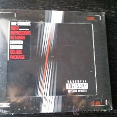 CDs de Música: THE STROKES - FIRST IMPRESSIONS OF EARTH - LIMITED EDITION - DELUXE PACKAGE - CD ALBUM - SONY - 2006. Lote 128868155