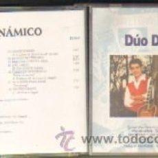 CDs de Música: EL DUO DINAMICO. EL DUO DINAMICO (CD-GRUPESP-046). Lote 23311123
