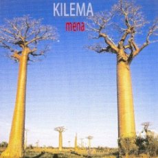CDs de Música: KILEMA * CD BOOK * LIBRO CD * MUY LTD TAPAS DURAS * MUSICA MADAGASCAR * PRECINTADO * RARE. Lote 26420507