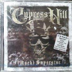 CDs de Música: CYPRESS HILL - ROCK SUPERSTAR - CD SINGLE PROMO - 2000. Lote 26322798