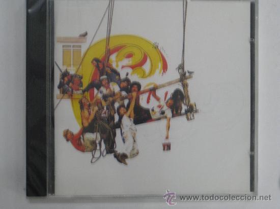 CD CHICAGO-11 ÉXITOS IMPRESCINDIBLES-1975-NUEVO-BANDA LEGENDARIA-DESCATALOGADO (Música - CD's Rock)