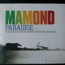 CDs de Música: MAMOND - PARADISE - GLOBALISED BRAZILIAN SOUNDSCAPES... - CD ALBUM - FAR OUT - 2002. Lote 24343226