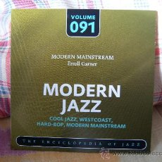 CDs de Música: ERROLL GARNER (EDDIE CALHOUN, DENZIL BEST). Lote 23576389