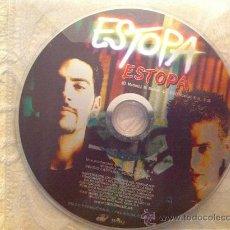 CDs de Música: ESTOPA - ESTOPA ( CD SINGLE ). Lote 23580349