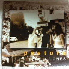 CDs de Música: PASTORA - LUNES (CD SINGLE ). Lote 23650027